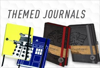 Themed Journals