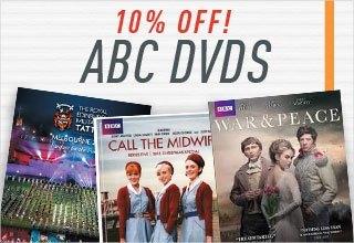 ABC DVDs