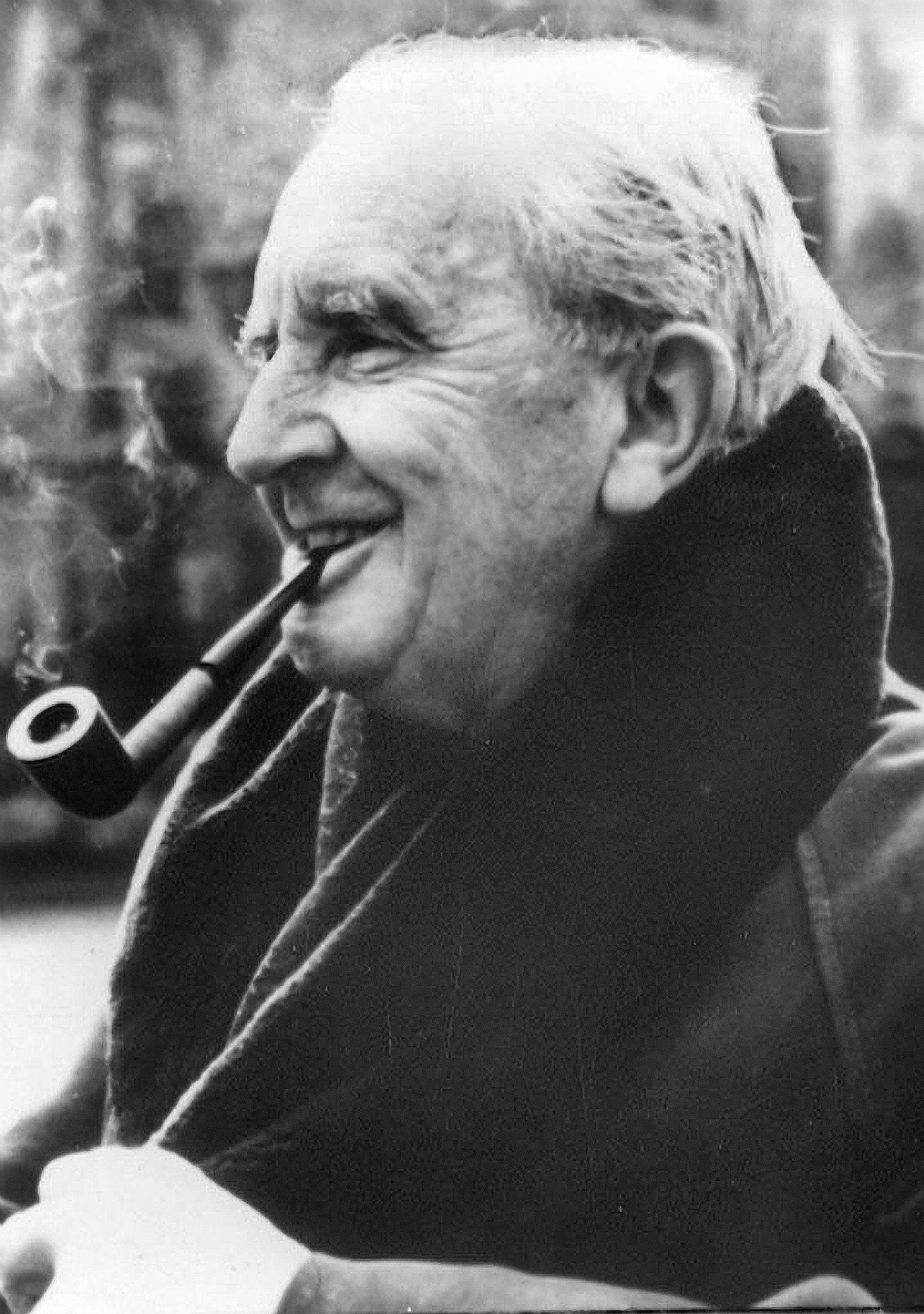 JRR. Tolkien